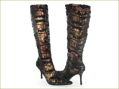 The Knee High Little Black Boot ( The Knee High Boot)