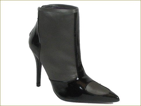 The Latrice of the Party Black Boot