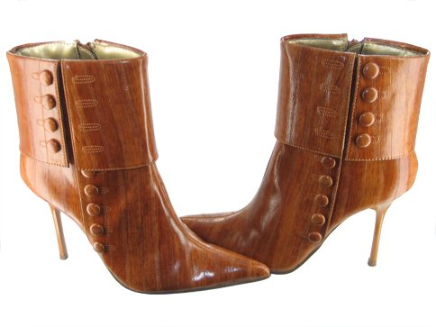 The Tan Ankle Boot of the Year