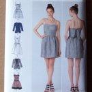 Simplicity 2250 pattern by Cynthia Rowley dresses, kimono jackets