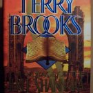 Voyage of the Jerle Shannara Antrax by Terry Brooks