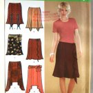 4884 Simplicity 6 Made Easy skirts pattern size 8-14