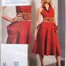 Vogue v1088 1088 Donna Karan dress pattern size 6-12 .