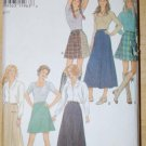 New Look skirts or kilts pattern 6280 size 6-16.