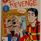 Reggie's Revenge comic No. 1 Spring 1994 by Bob Bolling, Bill Golliher and Henry Scarpelli
