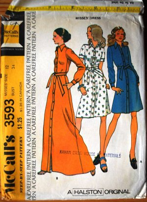 McCall's : Patterns from the Past