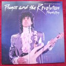 Prince and the Revolution, Purple Rain and God, purple vinyl 45 rpm 12 inch LP