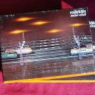 8199 Marklin Maerklin Mrklin mini-club Z gauge catenary set for 0/ T1 T2 T3