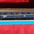 4052 Marklin Maerklin Märklin HO gauge, TEN or Trans Euro Notte train car