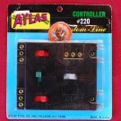 Atlas controller #220 custom-line, HO gauge model train Atlas Tool USA