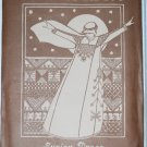 Folkwear 105 Syrian dress, 1975, all sizes uncut