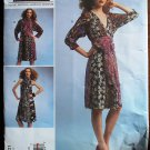 Vogue v1301 or 1301 Koos Couture Van Den Akker top and skirt bobo outfit pattern sizes Xsm-Med