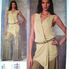 Vogue 1168 Donna Karan Collection loungewear, summer pattern sizes 12-18