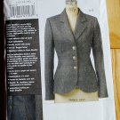 Vogue Pattern V8333 Claire Shaeffer's Custom Couture Collection jacket