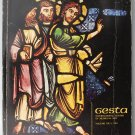 Gesta International Center of Medieval Art Vol. XX/1, 1981 academic journal