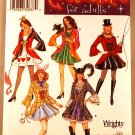 Simplicity 3685 pattern for costume jackets sizes 14-20