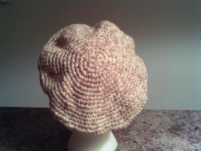 Crochet Medium Hat