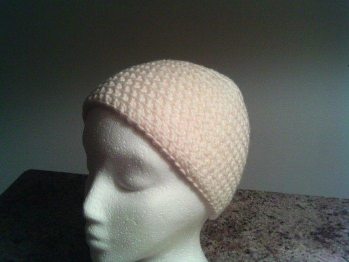 Small Crochet Hat