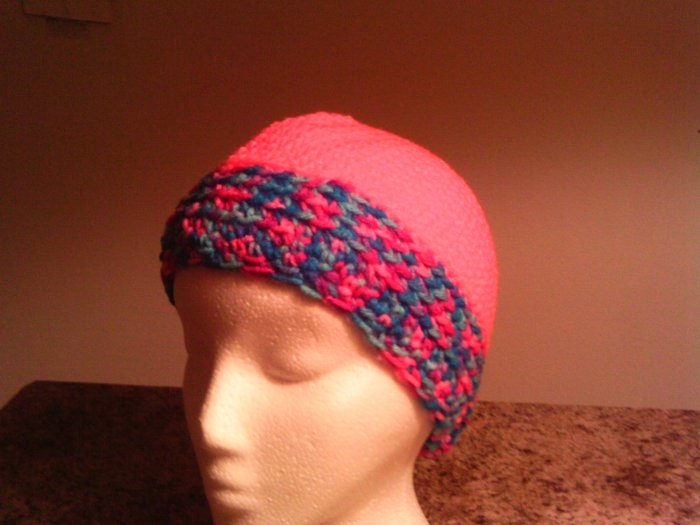 Crochet Medium Hat