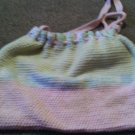 Crochet Large handbag