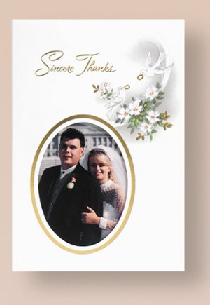 #2007V-THANK YOU CARDS