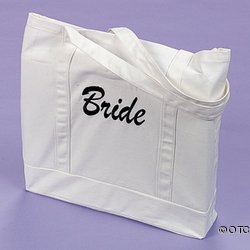 BRIDE TOTE BAG IN-14/233
