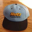 Denim Hertz Hat
