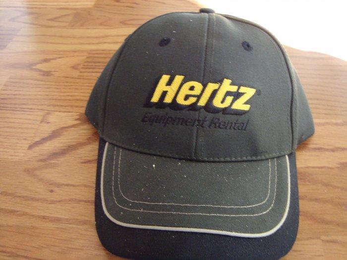 Black Hertz Hat