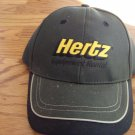Black Hertz Hat
