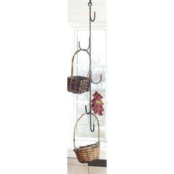 "Basket Hook - 32"" (5 Hooks)"