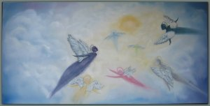 Come Gather (angel energy series)