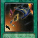 Yu-Gi-Oh Super Rare Card Destruction