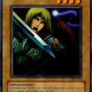 Yu-Gi-Oh Common Neo the Magic Swordsman