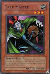 Yu-Gi-Oh Common Trap Master
