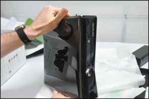 NEW Xbox 360 Elite Slim Console 4GB
