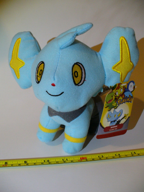 Pokemon Toy Factory plush - Shinx