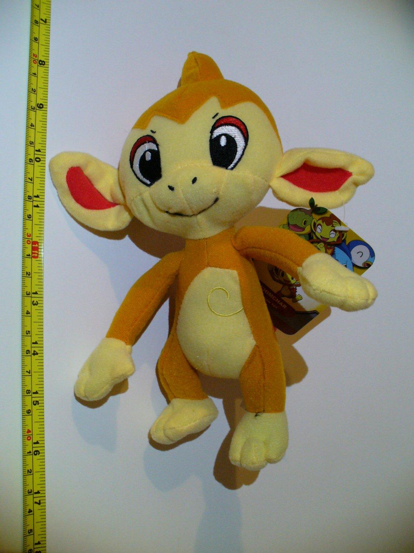 Pokemon Toy Factory plush - Chimchar