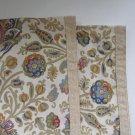 Ralph Lauren Marrakesh Rug Custom Made Standard Pillowcases New