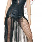 0824L-83037    Dark Butterfly Costume