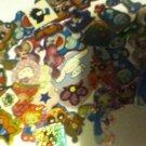 Assorted Sticker Lot # H