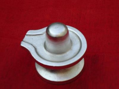 Parad Shivling for Wealth & Prosperity- Lord Shiv