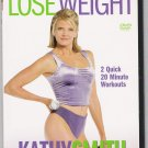 TIMESAVER LIFT WEIGHTS TO LOSE WEIGHT