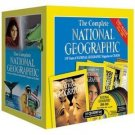 The Complete National Geograpic 1888-1998 CD-ROM