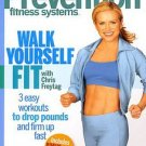 Prevention Fitness Systems  Walk Yourself Fit (DVD & CD !!