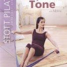 Stott Pilates - Sculpt & Tone (DVD, 2008)