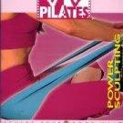 Original Winsor Pilates Power Sculpting With resistance DVD