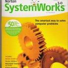 Symantec Norton SystemWorks 3.0 For Macintosh  NIB !!!!
