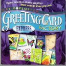 Greeting Card Factory Express  !!!