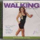 LESLIE SAMSONE'S Walking 4 Everybody Beginner Level