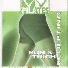 Winsor Pilates Bun &Thigh Sculpting!!!